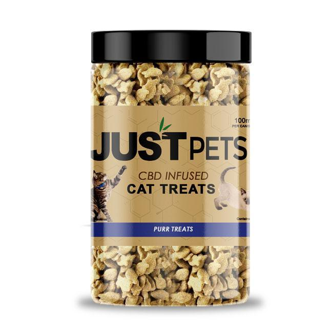 CBD TREATS FOR PETS