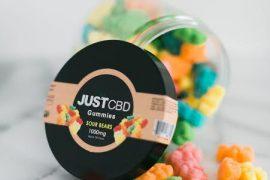 Need to Relax? Get CBD Gummies
