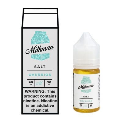While it may sound unrealistic, now you can do it by using dessert-flavored nicotine salts. Now you can satisfy your sweet tooth whether you are in the office or traveling abroad. In this article, we are going to take a look at the Best Sweet and Dessert Nicotine Salts for 2021.