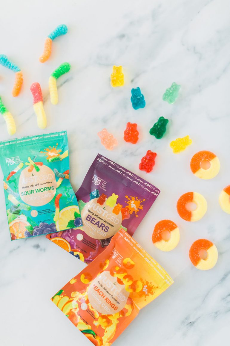 30 Best CBD Gummies to Try in 2021